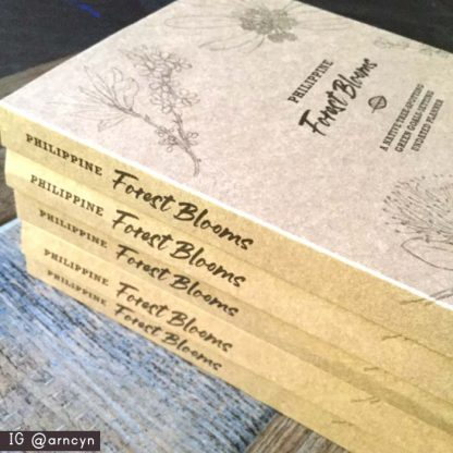philippine native trees planner