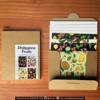 phiippine fruits gift cards