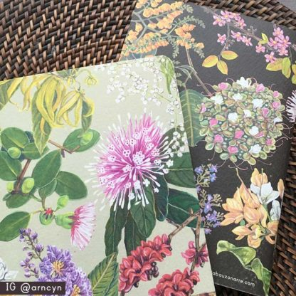 philippine native trees notebooks covers